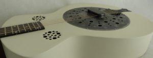 guitare à résonateur, made in france, resonator guitar,